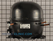 Compressor - Part # 2002651 Mfg Part # MK183CL2U/E07