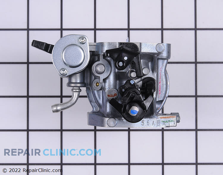 Carburetor 16100-ZE6-W01 Alternate Product View