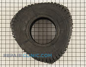 Tire - Part # 1621441 Mfg Part # 734-1731-0901