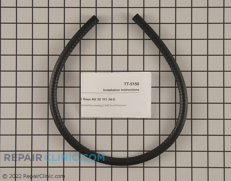 Fuel Line 25 111 81-S Alternate Product View
