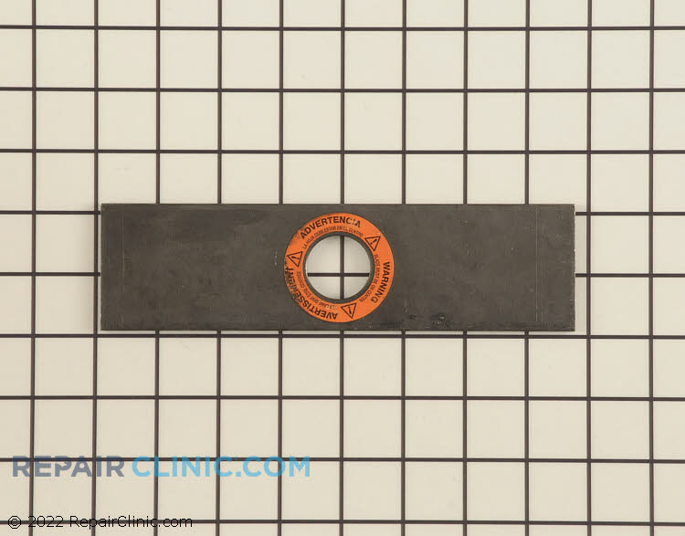 Edger Blade 791-613223B Alternate Product View