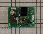 Power Supply Board - Part # 1668215 Mfg Part # EBR64173903