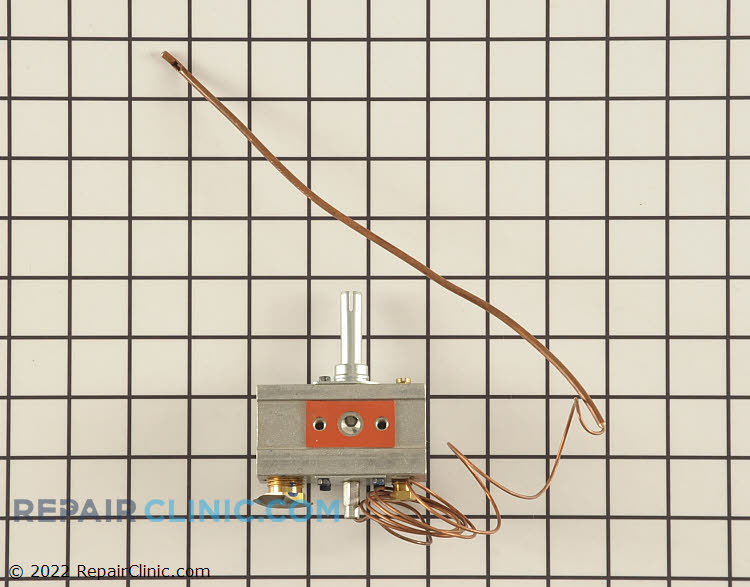 Temperature Control Thermostat 1802A290 Alternate Product View