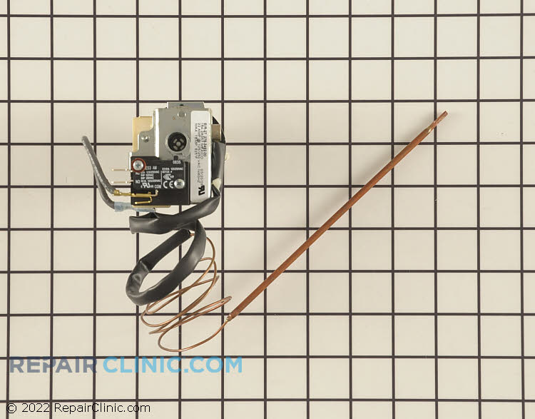 Temperature Control Thermostat 1842A057        Alternate Product View