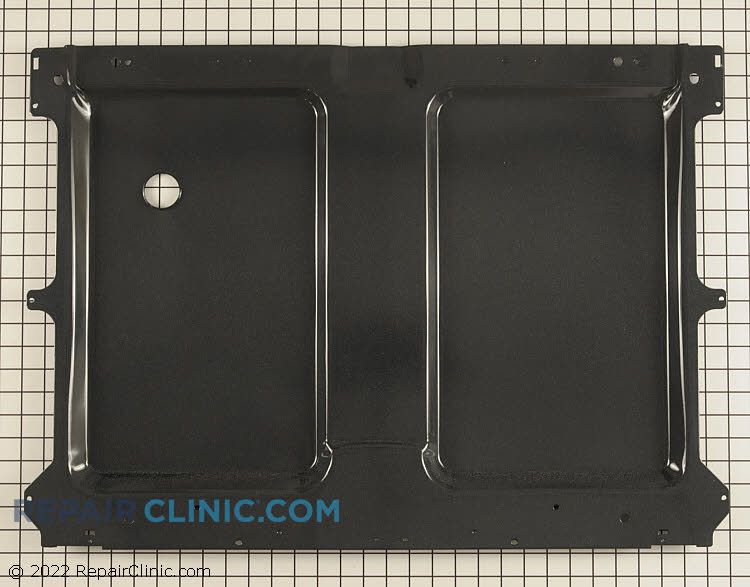 Heat Shield 316201409 Alternate Product View