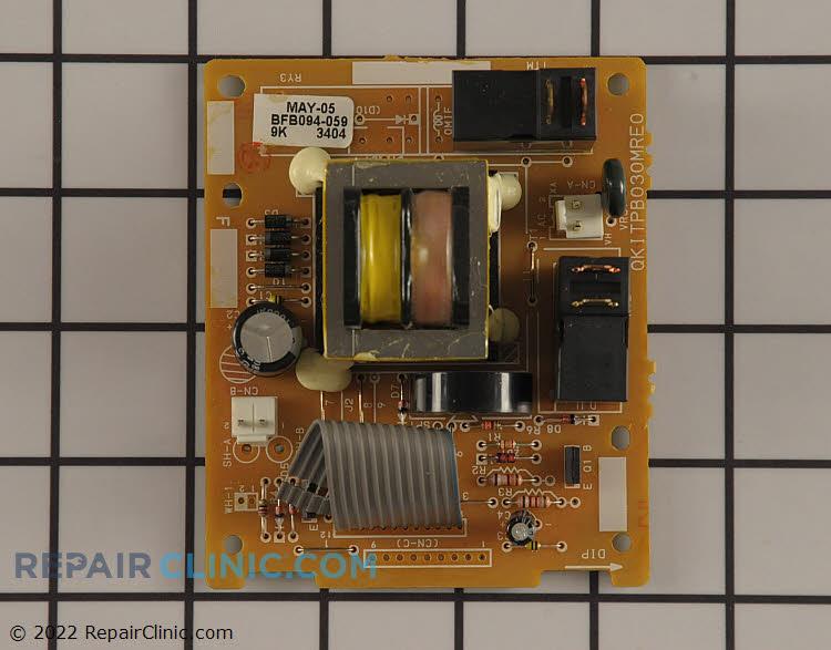 Main Control Board DPWBFB094MRU0 Alternate Product View