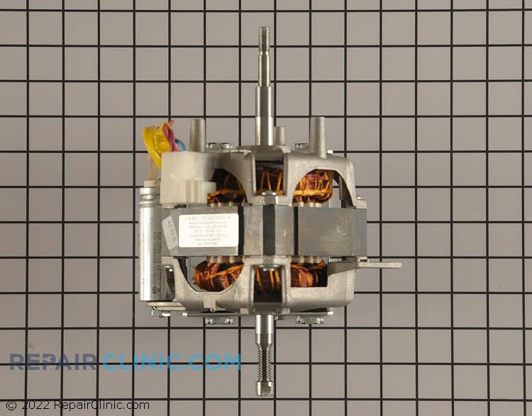 Blower motor assembly