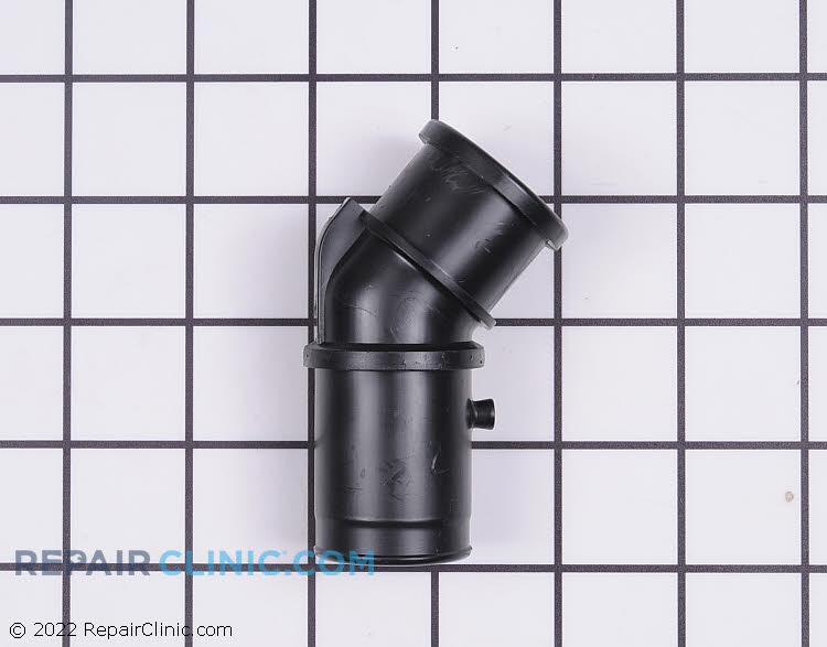 Vacuum Hose 38644020        Alternate Product View