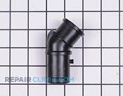 Vacuum Hose - Part # 1608290 Mfg Part # 38644020