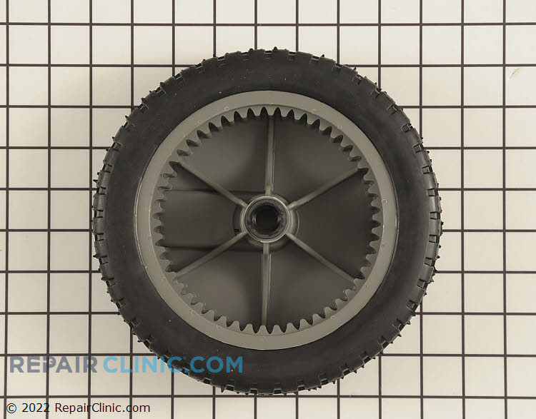 Wheel 71133MA Alternate Product View