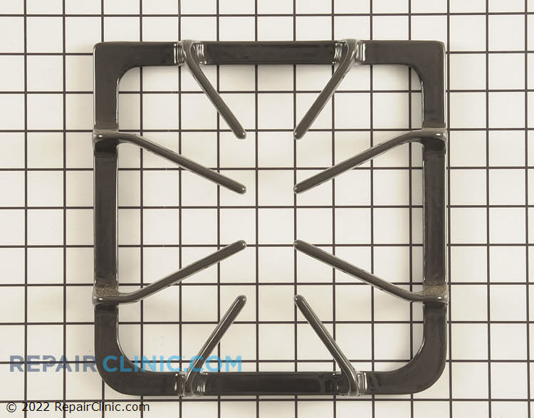 Burner Grate 316248507       Alternate Product View