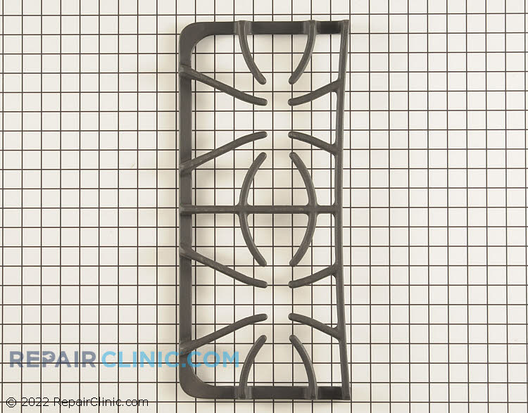 Burner Grate 316499502 Alternate Product View