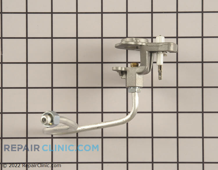 Surface Burner Orifice Holder 316536602       Alternate Product View
