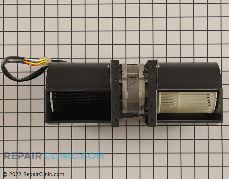 Exhaust Fan Motor 5304491613 Alternate Product View