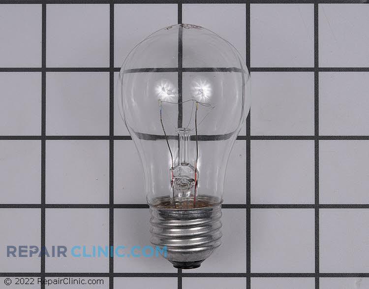 Oven light bulb