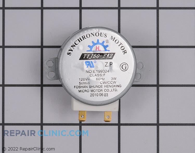 OEM Frigidaire 5304464113 Microwave Turntable Motor