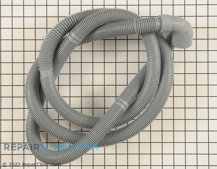 Drain Hose 134889600 Alternate Product View