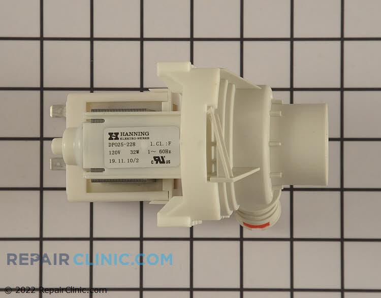 Drain Pump 5304461725      Alternate Product View
