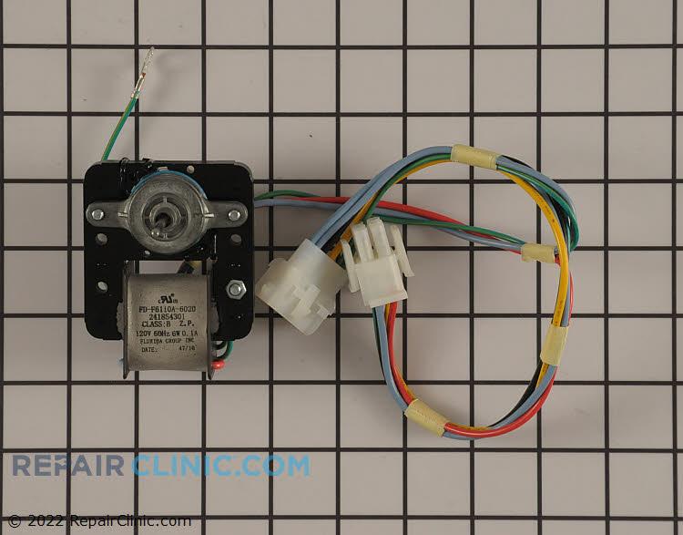 Evaporator Fan Motor 241854301       Alternate Product View