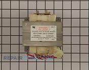 High Voltage Transformer Part 1381105 Mfg 5304464075