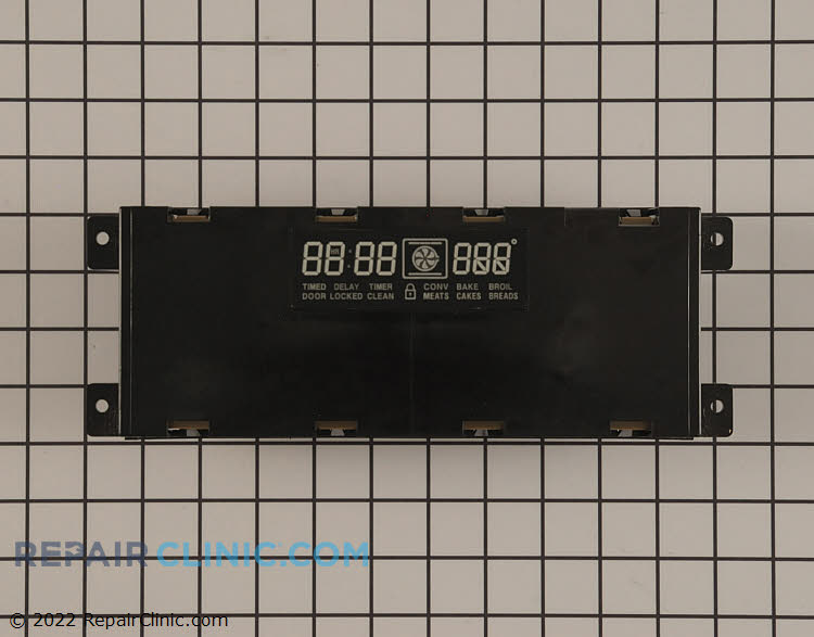 Oven Control Board 316418722       Alternate Product View