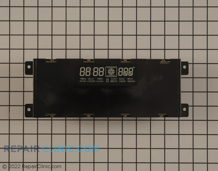 Oven Control Board 316418723       Alternate Product View