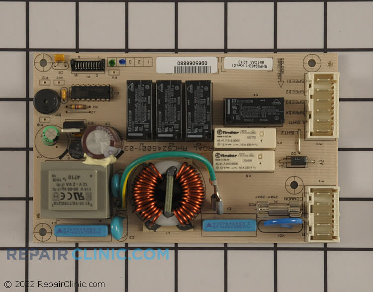 Power Supply Board 5304464263      Alternate Product View