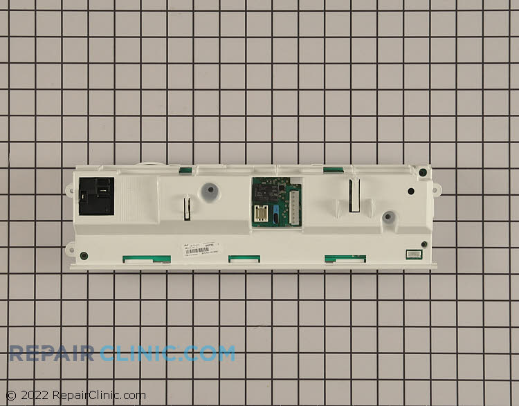 User Control and Display Board 134557202       Alternate Product View