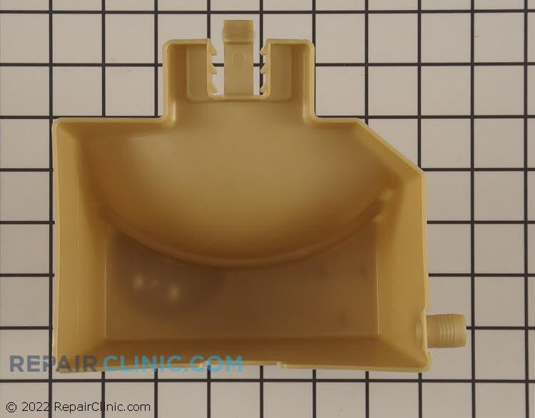 Drain Pan 5304486693      Alternate Product View