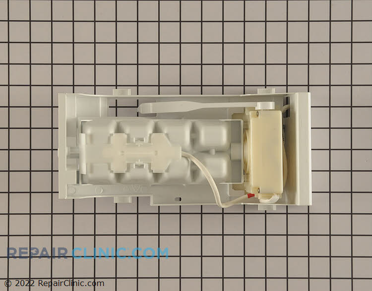 Ice Maker Assembly WR30X29843 Alternate Product View