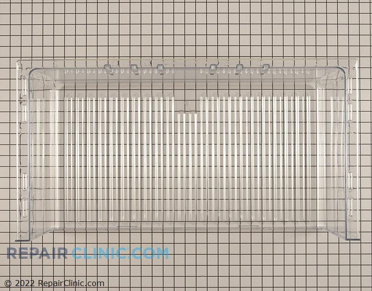 Crisper Drawer 297091601       Alternate Product View
