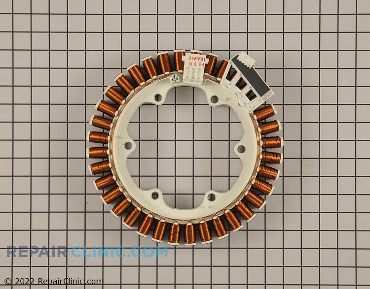 Stator Assembly 4417EA1002F     Alternate Product View