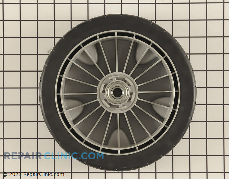 Wheel Assembly 44710-VH7-010ZA Alternate Product View
