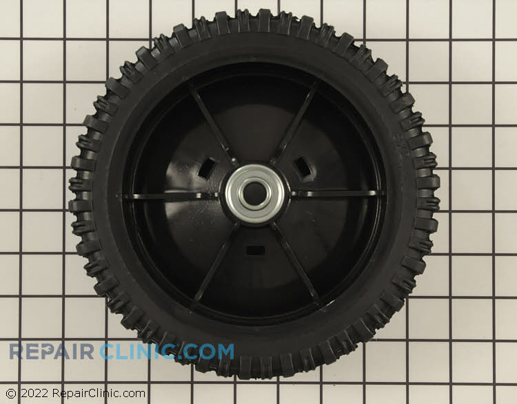 Wheel Assembly 532435276 Alternate Product View
