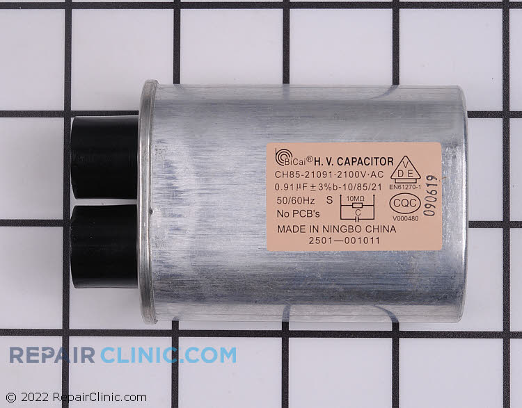 Capacitor 5304456177      Alternate Product View