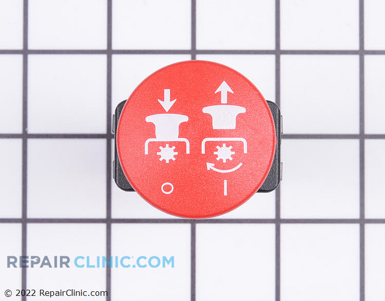 PTO Switch 01545600 Alternate Product View