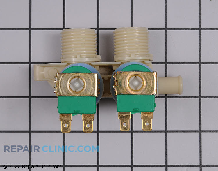 Water Inlet Valve 201468P         Alternate Product View
