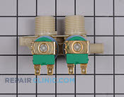 Water Inlet Valve - Part # 1467749 Mfg Part # 201468P