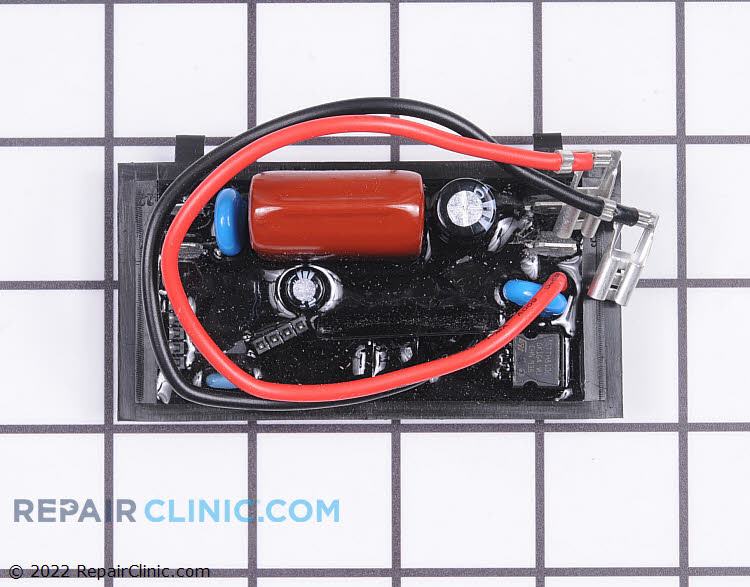 Voltage Regulator 205858GS        Alternate Product View