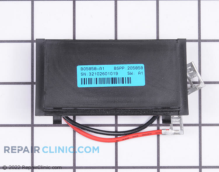 Voltage Regulator 205858GS        Alternate Product View