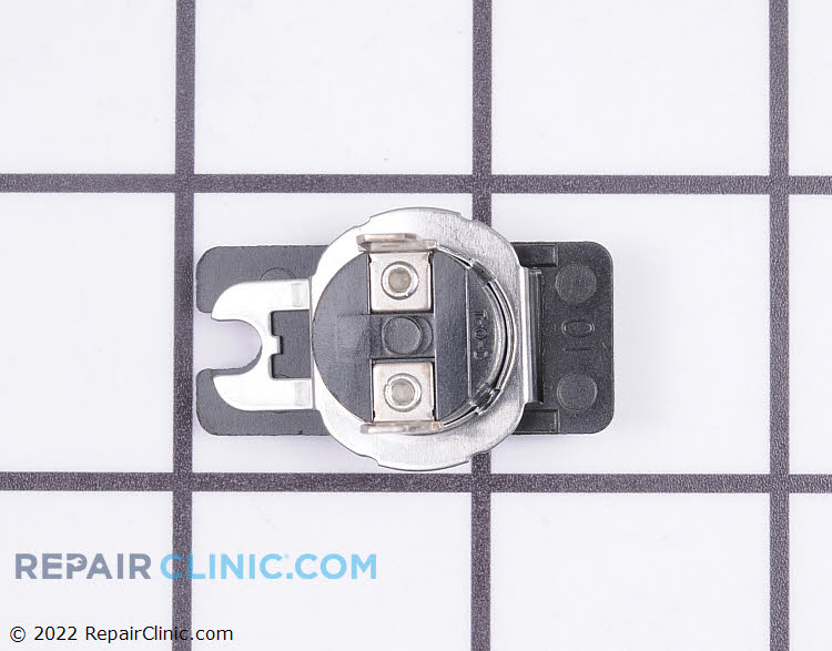 High Limit Thermostat WE4M182 Alternate Product View