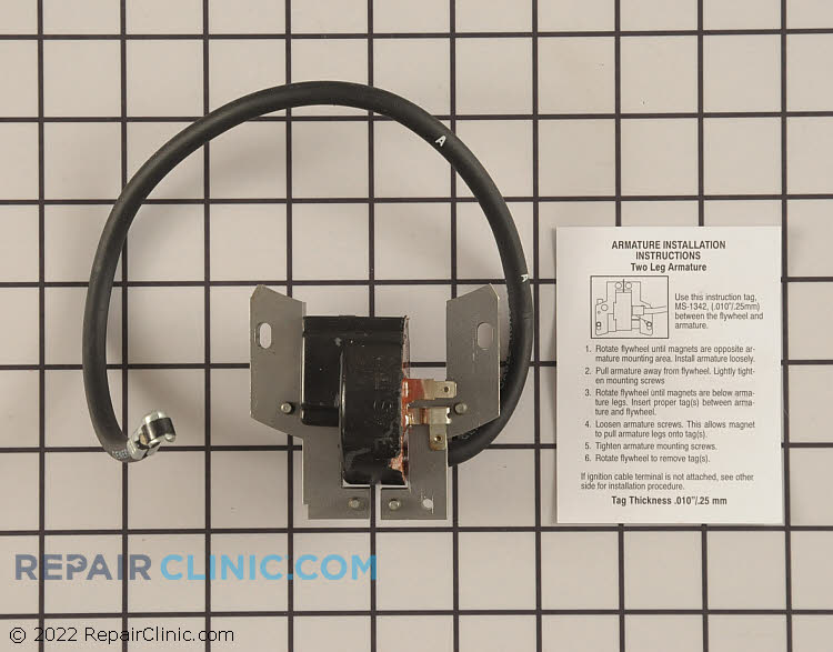 Ignition Coil 398428          Alternate Product View