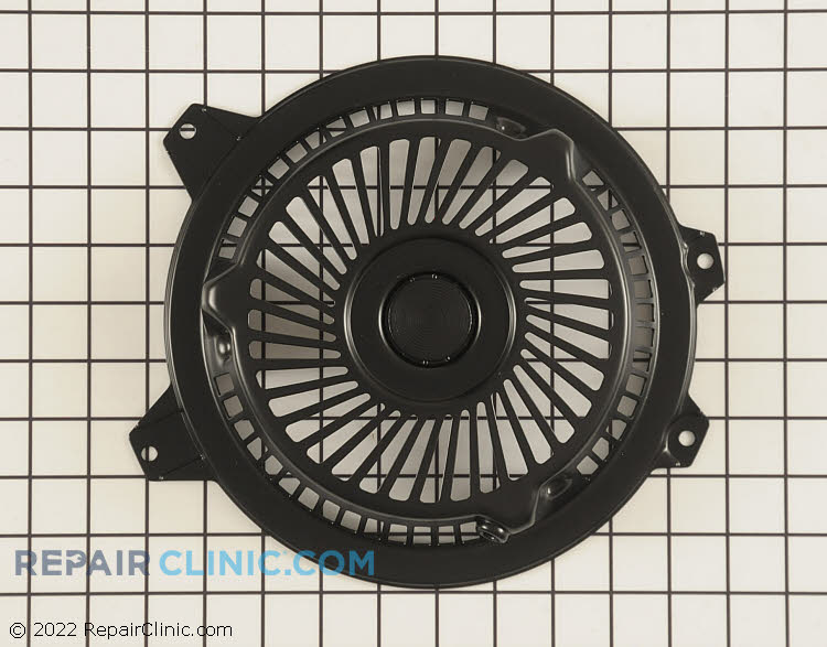 Recoil Starter Pulley 32099-7001 Alternate Product View