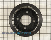 Fan Blade - Part # 3319944 Mfg Part # 59041-0014