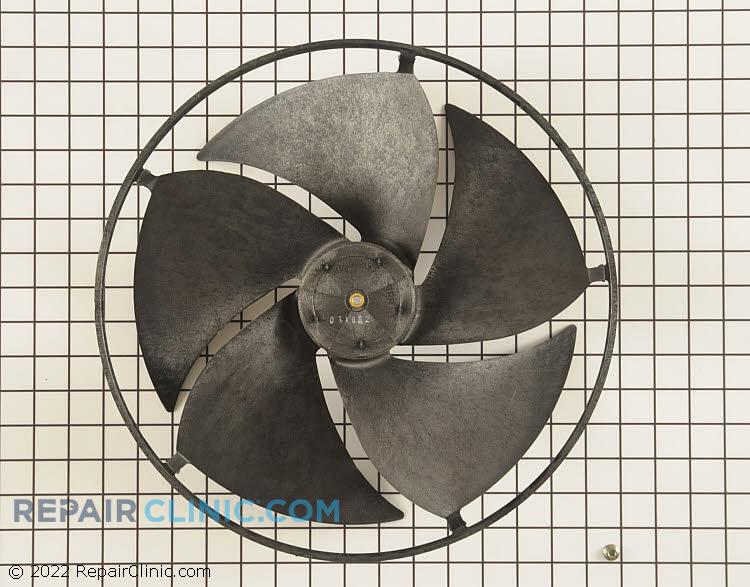Fan Blade WJ73X10037 Alternate Product View