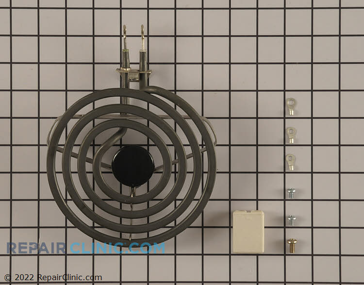 Coil Surface Element 00484774 Alternate Product View