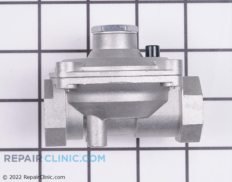 Pressure Regulator WB19T10078      Alternate Product View
