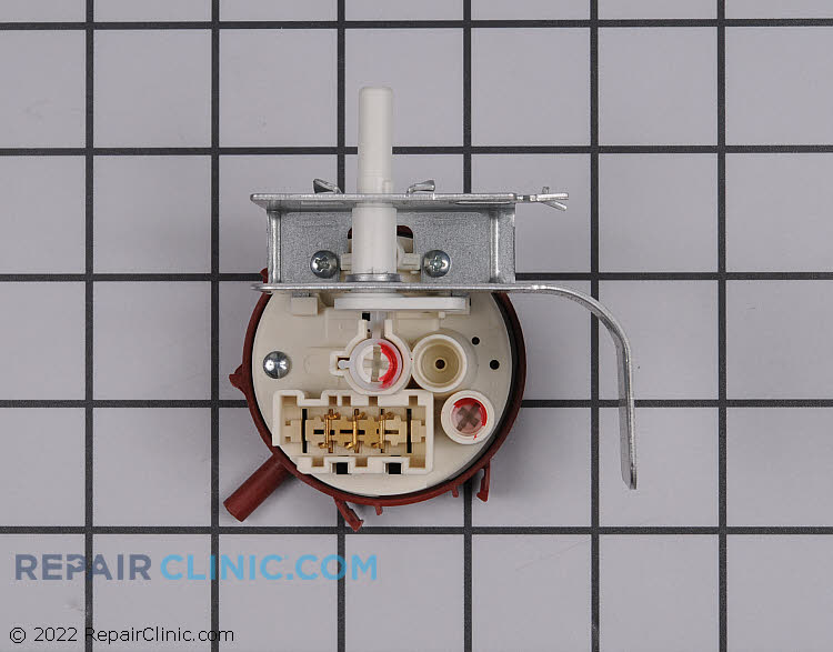 Pressure Switch WH12X10476 Alternate Product View