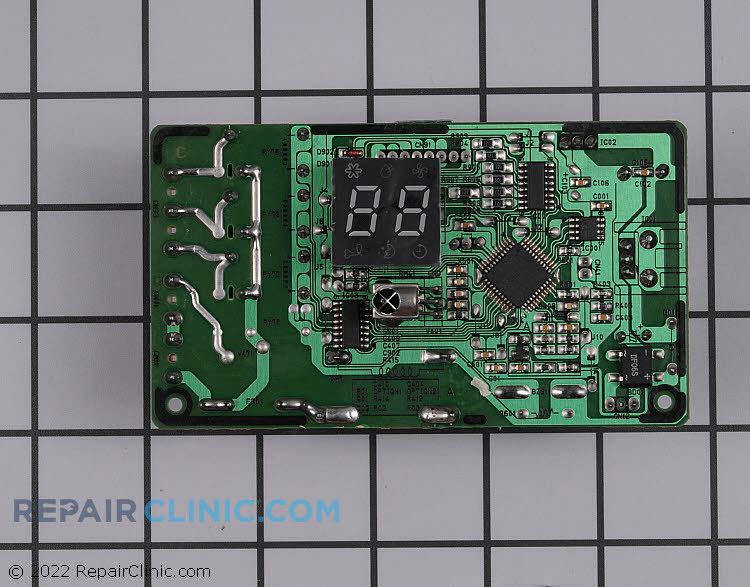 Main Control Board DB93-02478A     Alternate Product View