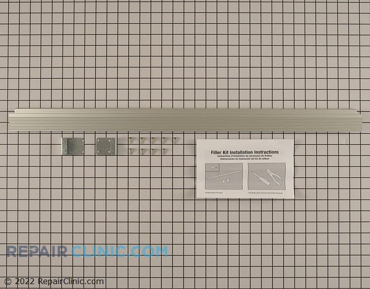 Trim Piece MK71FILLS Alternate Product View